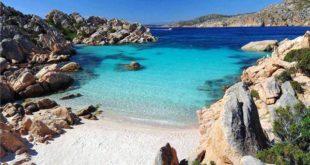 le spiagge piu belle Italia